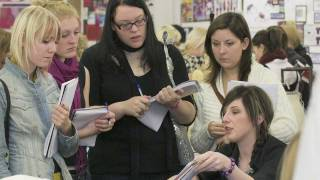 Employability - University of Derby