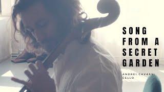 Song From A Secret Garden | Andrei Cavassi