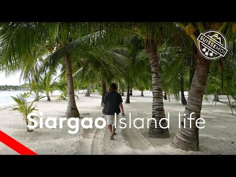 Siargao Island Life