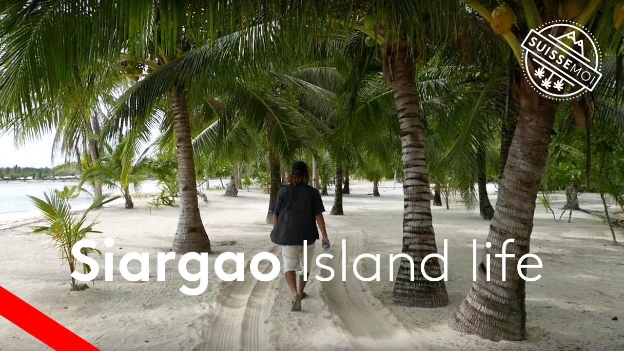 Nay Palad creates barefoot luxury travel and shopping experiences, including Nay Palad Hideaway (formerly Dedon Island Resort) on Siargao, Philippines, and.