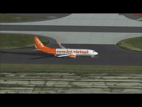 takeoff to day LFPG and landing to night LFMN