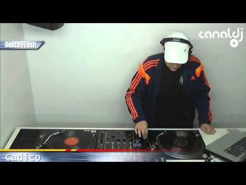 DJ Cadico - House Classics ( Canal DJ, 15.05.2015 )