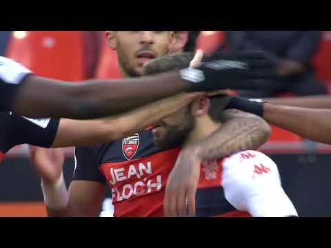 Domino's Ligue 2 - 20ème journée