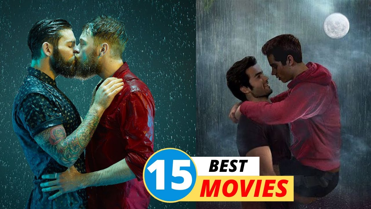 15 Best Gay Movies Ever Made (Gay Film of All Time)