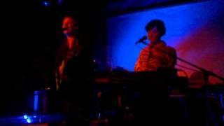 Gary - Leave Me - live - Zum Teufel - Heidelberg - 06.10.2010