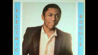 Bebey Black - Penda Makossa 1984 Cameroun Rétro