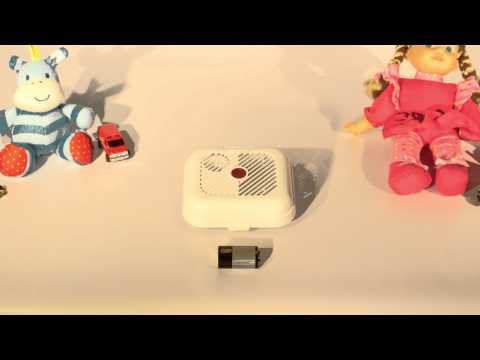 Social Action Video - Smoke Alarms