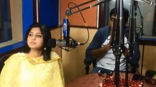 Yuvan Shankar Raja trolls Manjima Mohan