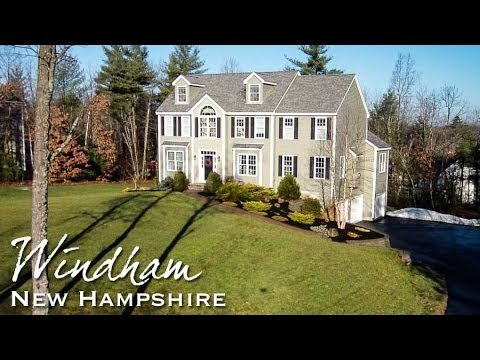 Video of 33 Jackman Ridge Road | Windham, New Hampshire real estate & homes