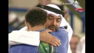 Gambar cover تواضع صاحب السمو الشيخ محمد بن زايد آل نهيان حفظه الله