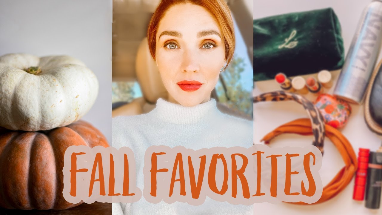 October Favorites \\ i never thought i'd wear these...but I LOVE them!