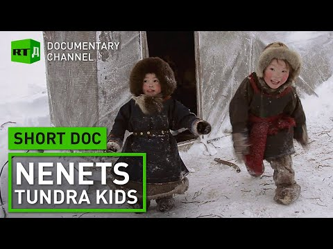 Children of the Frozen Tundra   Short Doc