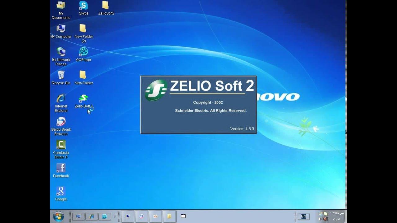 ZELIO GRATUIT 2 TÉLÉCHARGER SOFT V4.5