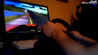 rFactor Gameplay WTCC 2012 Wéber Gábor HD [PC]