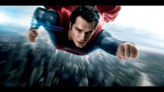 30 Seconds To Mars - End of the Beginning (Man of Steel)