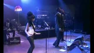AMY WINEHOUSE - LIVE CONCERT