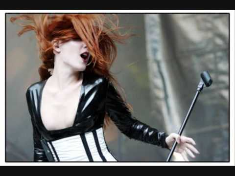 Epica - Cry For The Moon Instrumental + Lyrics