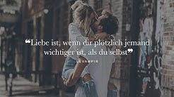 Sprüche über Liebe | ❝Du bist alles was ich jemals wollte❞
