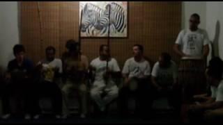 Baixar Capoeira Angola São Paulo: Musicalidade Vl
