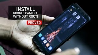 [Proved] Install Google Camera On Any Xiaomi Device Without Root | Explain In Bangla | PlayAndrotics