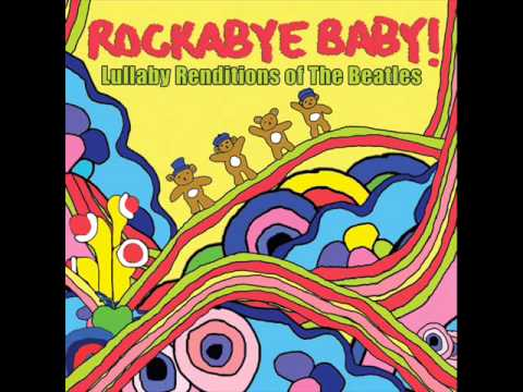 Hey Jude - Lullaby Renditions of The Beatles - Rockabye Baby!