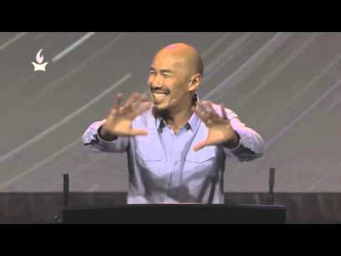 Francis Chan, OneThing 2015