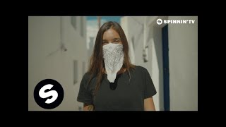 Provenzano & Federico Scavo - Folegandros (Kryder Mix) [Official Music Video]