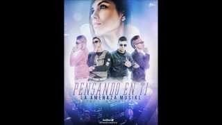 La Amenaza Musikl - Pensando En Ti '' Prod. By Key Py ''  ★MUSICA NUEVA 2012★ / DALE ME GUSTA