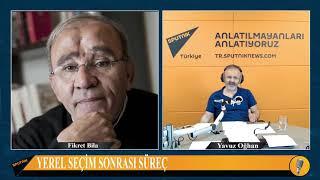 Fikret Bila: Seçim yenilenirse CHP katılmayabilir