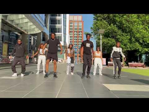 Download Rexxie KPK Dance Video