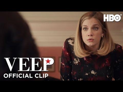 Veep Season 4: Episode #5 Clip #3: Amy's Moment (HBO)