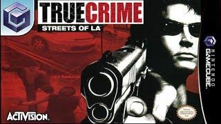 Longplay of True Crime: Streets of LA
