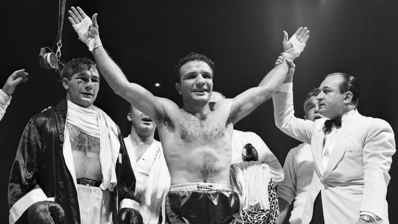 Who are Jake Lamotta's Wife and Family Members, What Was His