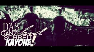 Prince Kay One - Prince Kay One [schnelle Version]