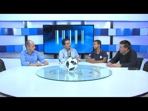 Cantabria Tv presenta los primeros detalles del nuevo programa deportivo
