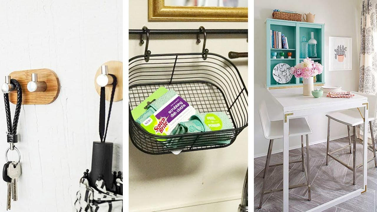 Storage Ideas For Apartment Ers