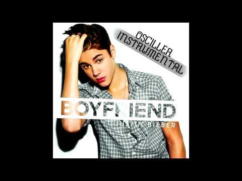 Boyfriend - Justin Bieber Instrumental