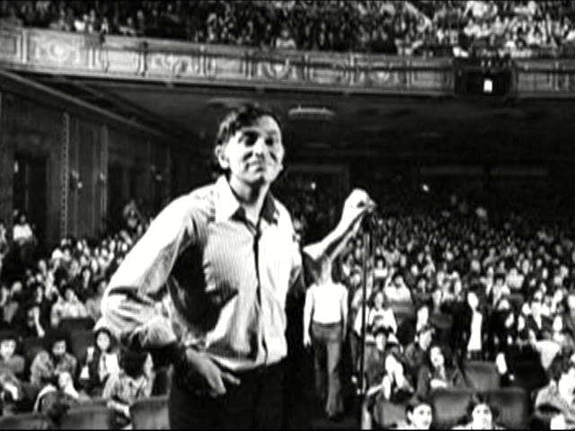 Twiggs Lyndon on Bill Graham