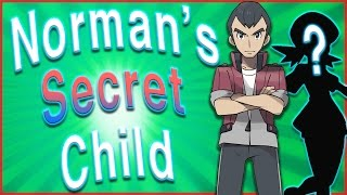 Pokémon Theory: Norman's Secret Child (Feat. Pokémon Insider)