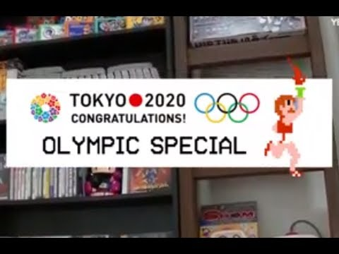 MASP Episode 5 - 2020 Tokyo Olympic Special