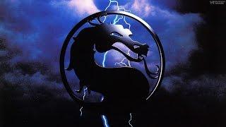Drive - Mortal Kombat (remix 2013)