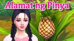 Alamat ng Pinya (Piña) | Kwentong Pambata | Mga Kwentong Pambata | Filipino Fairy Tales