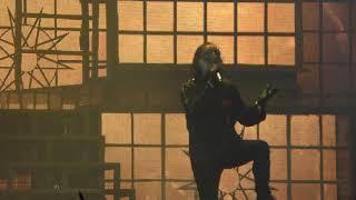 Slipknot - Sulfur LIVE Graspop, Dessel Belgium 22.06.2019 4k 2160p