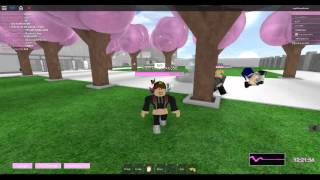 Susie Plays: Roblox Yandere Simulator!