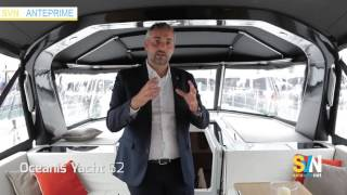Oceanis Yacht 62 - Beneteau - Anteprima