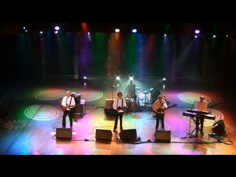 Benidorm Palace - The Merseybeats -