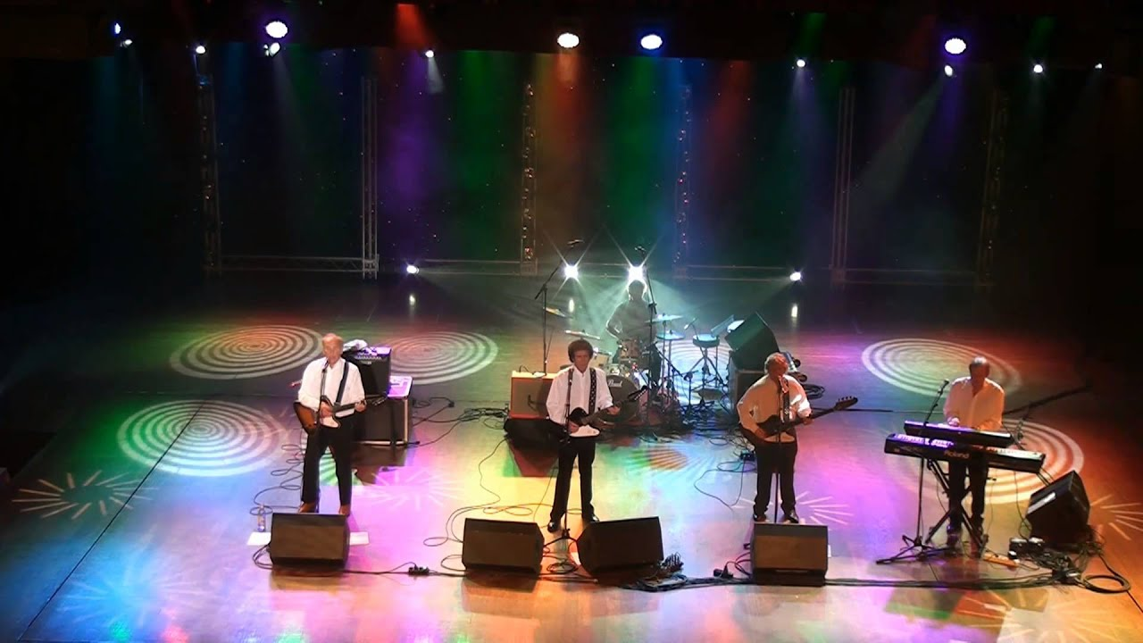 Benidorm Palace - Merseybeats