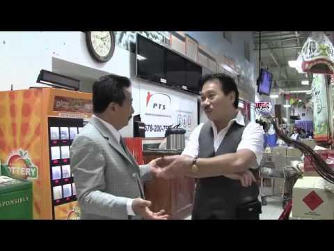 MC VIET THAO-CBL (255)- HONGKONG SUPERMARKET- ATLANTA- CHUYỆN BÊN LỀ- MAR. 19, 2014