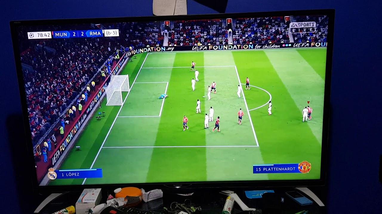 Plattenhardt Fifa 18