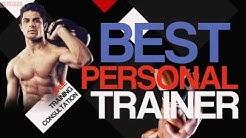 Best Maricopa Personal Trainer | Maricopa AZ Personal Trainer | Personal Trainer Maricopa AZ